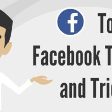 Top 7 Facebook Tips and Tricks