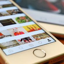 How to create Instagram stories