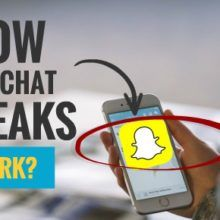 how snapchat streaks work