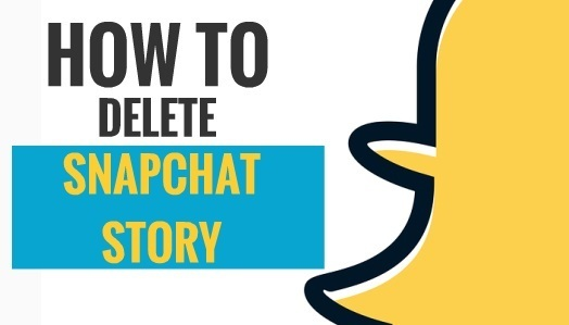 How to Delete a Snapchat Story (5 Simple Steps) - My Media